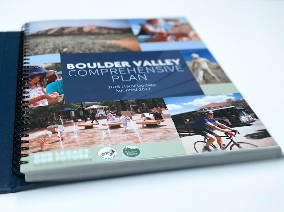 Boulder Valley Comprehensive Plan