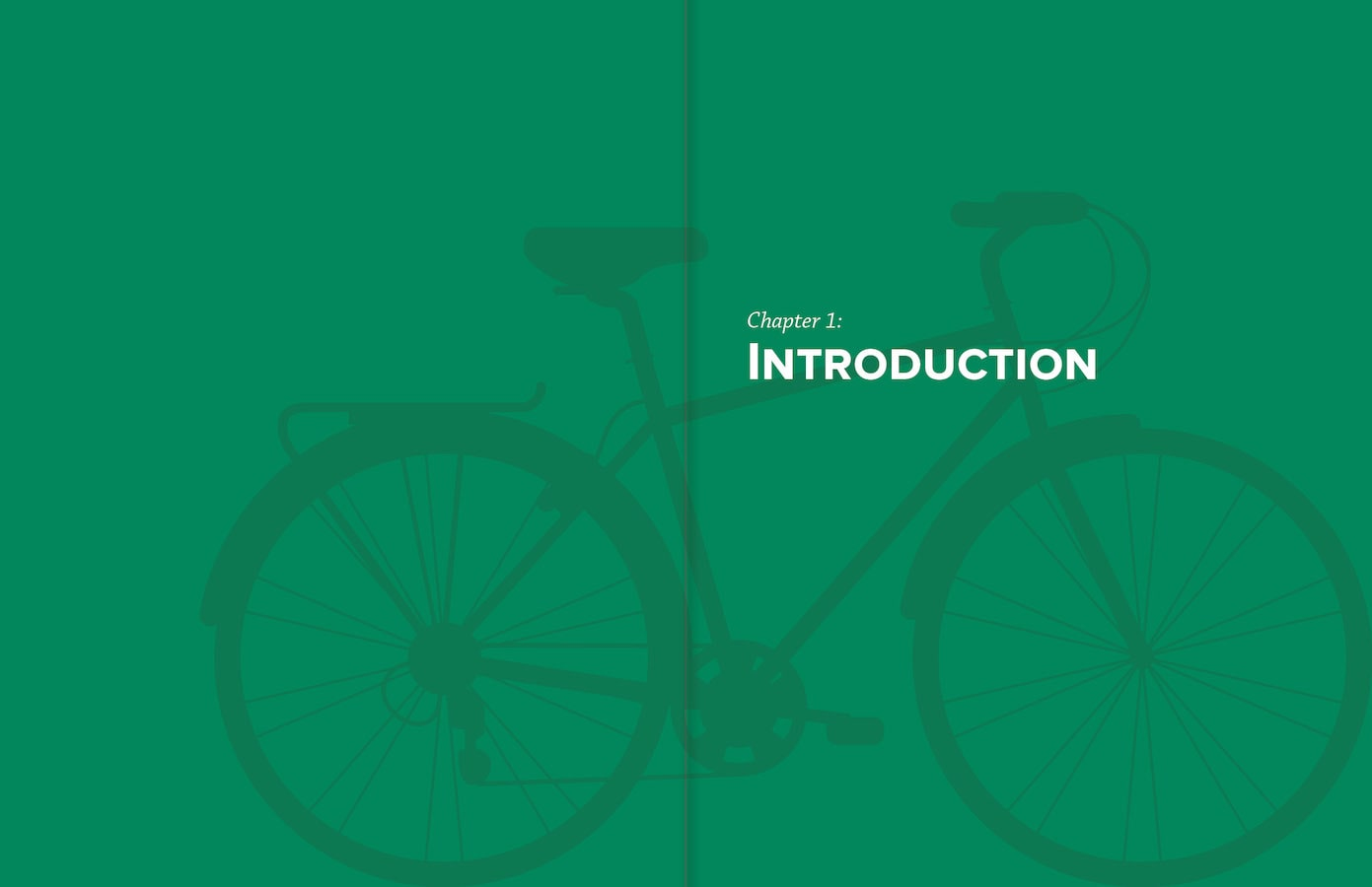 Eastvale Bicycle Master Plan