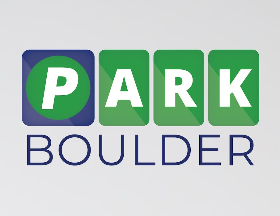 Park Boulder<br> Logo Design & Branding